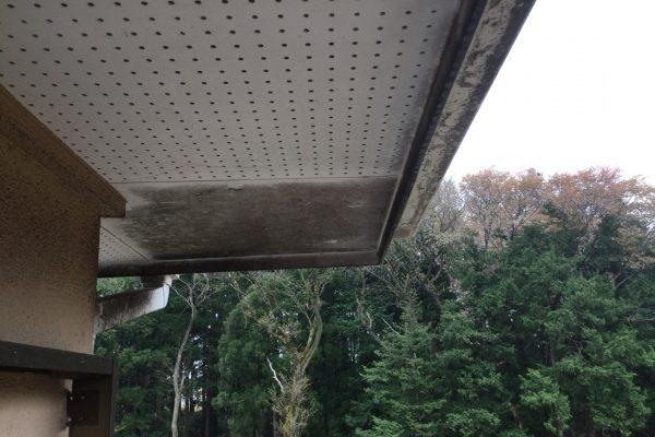 水戸市K様邸外壁塗装、屋根塗装工事ありがとうございました。