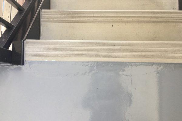 水戸市アパートオーナーT様   外壁無機フッ素塗装、屋根ラジカルシリコン塗装工事ありがとうございました。